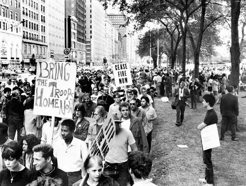 1968: Un año de lucha lleno de lecciones