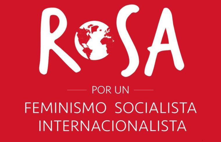 Declaración fundacional de Rosa: Por un feminismo socialista internacional