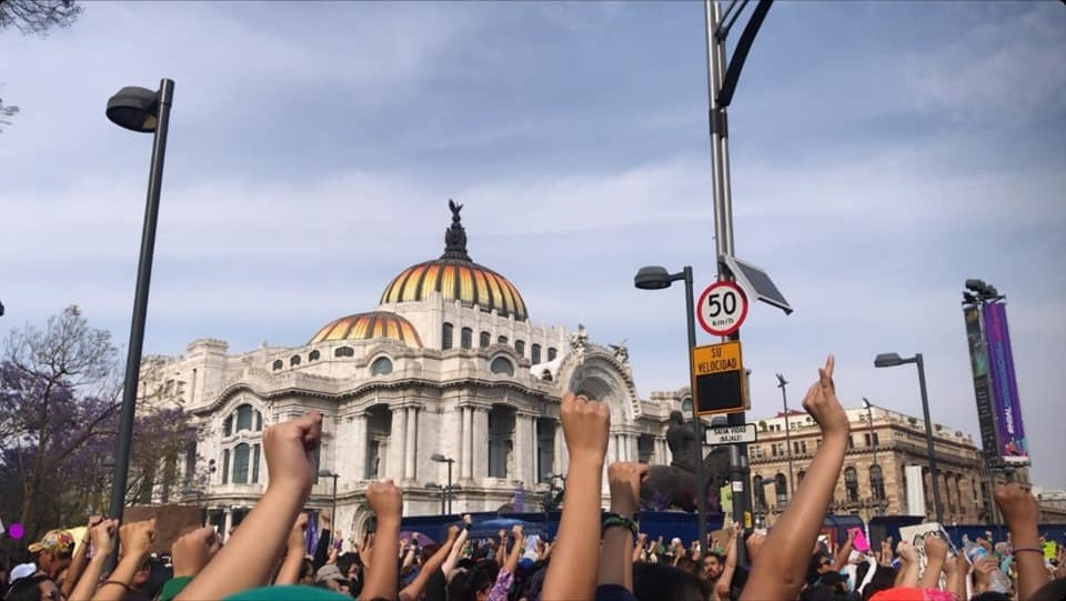 Socialist Alternative saluda al movimiento feminista (vídeo)