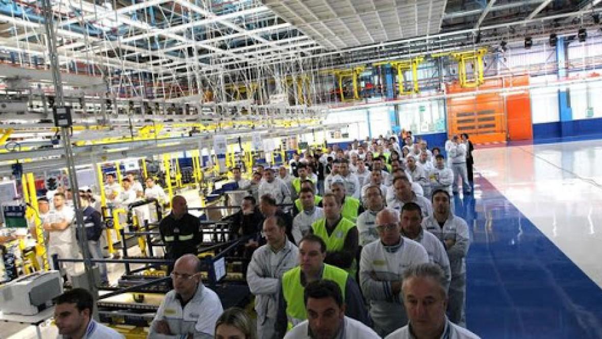 Italia: Mientras el virus se extiende, los trabajadores se ven obligados a hacer huelga
