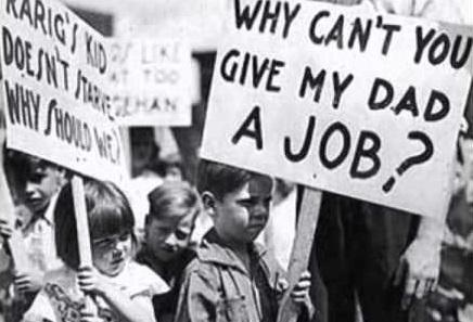 Los nuevos 30´s: Lecciones para trabajadores y socialistas