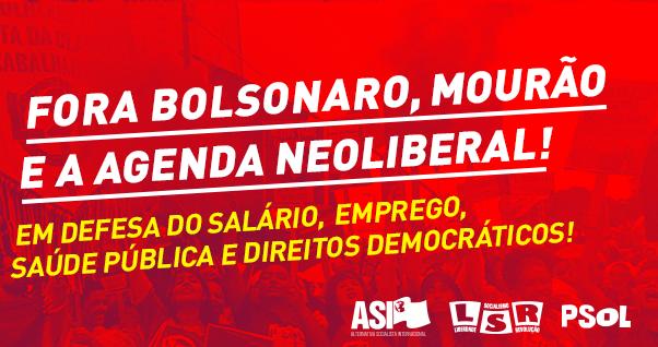 El coronavirus y la crisis social, económica y política en Brasil (Vídeo)
