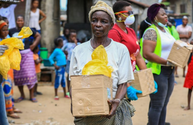 África: El capitalismo conduce un continente al abismo