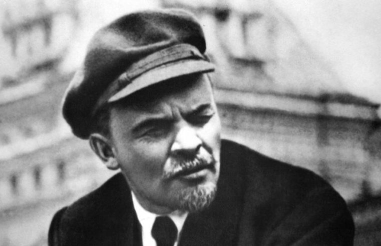 Lenin, 150 aniversario de su nacimiento