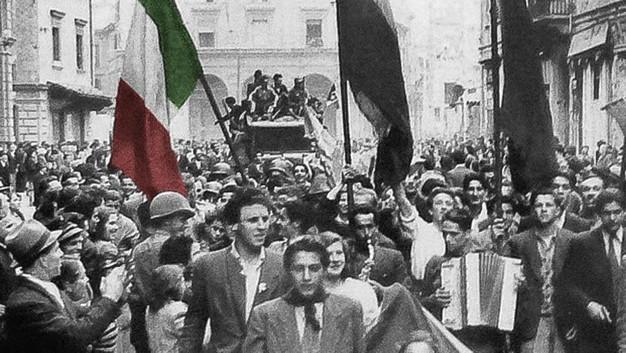 Italia: 25 de abril, 75 años de la liberación del fascismo