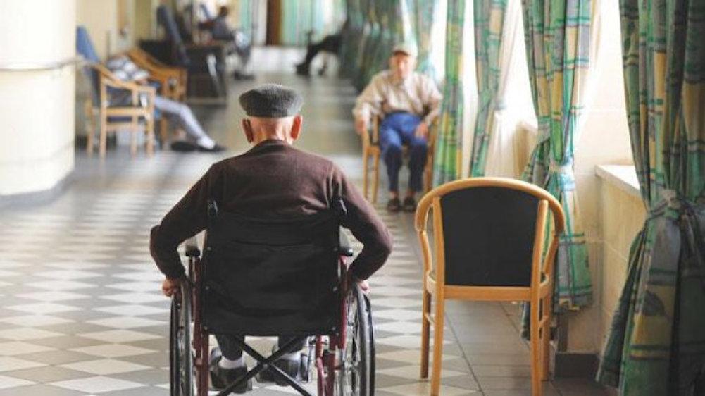 Estado español: Ancianos abandonados a la muerte en las residencias