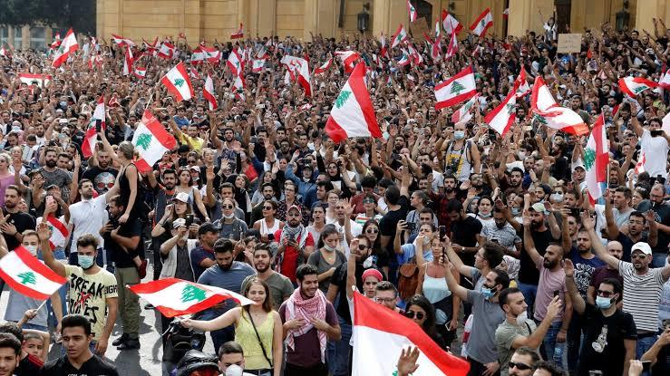 Líbano: La rebelión de los hambrientos