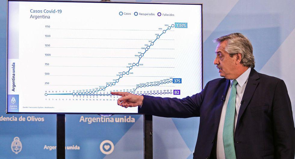 Argentina: Priorizar la vida por encima de la ganancias capitalistas