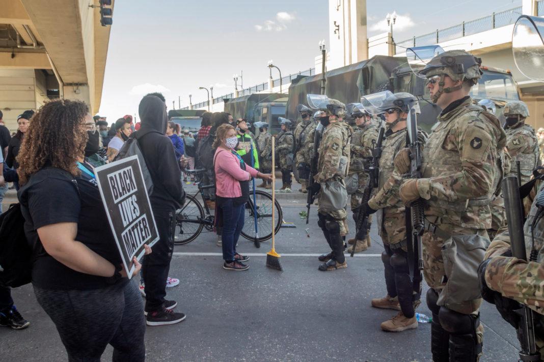 EUA: Se requieren acciones de masas para ganar