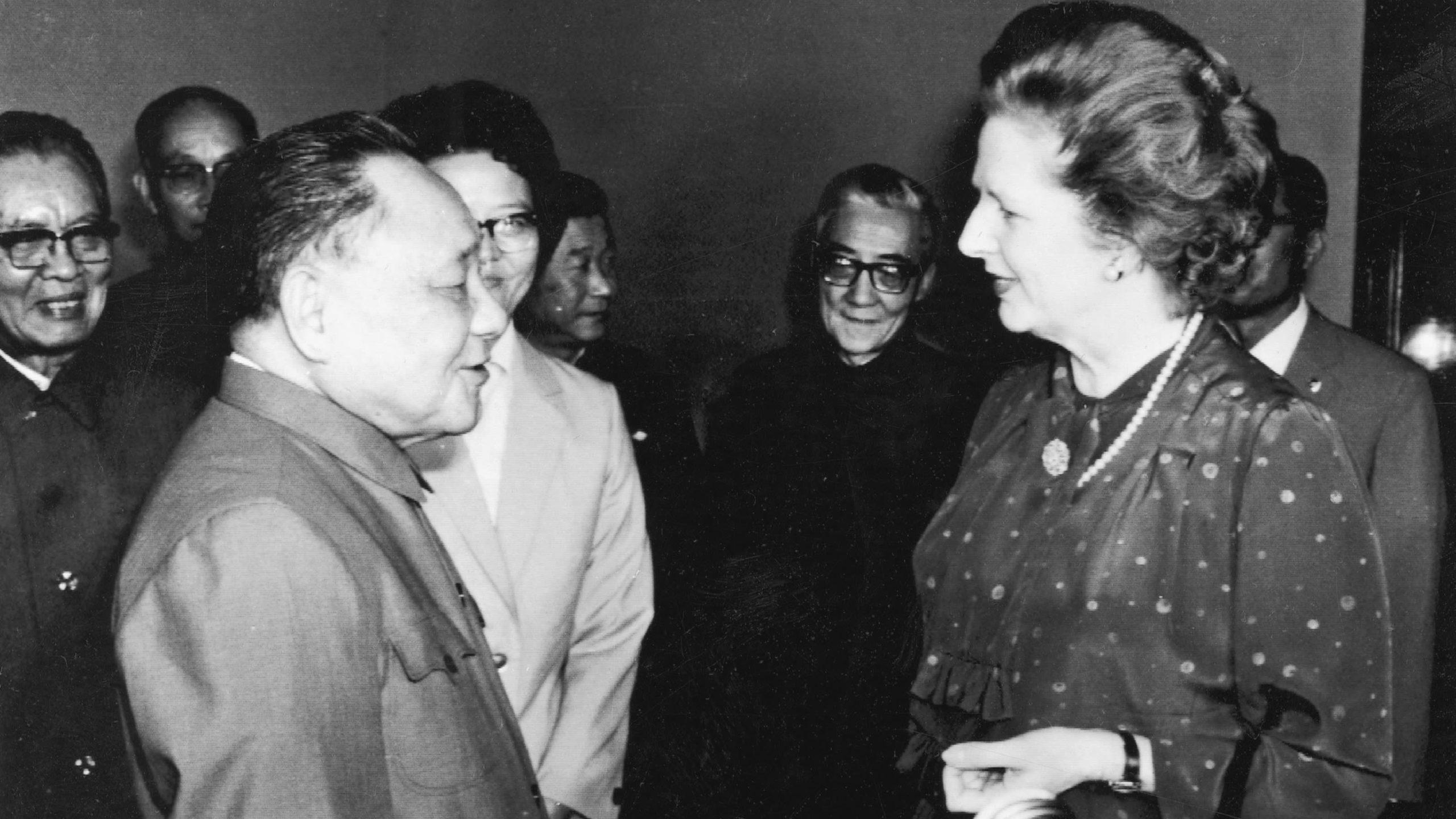 El capitalismo y el Estado chino