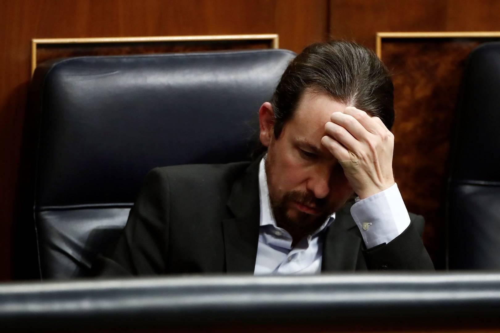 El coronavirus y la crisis del capitalismo español