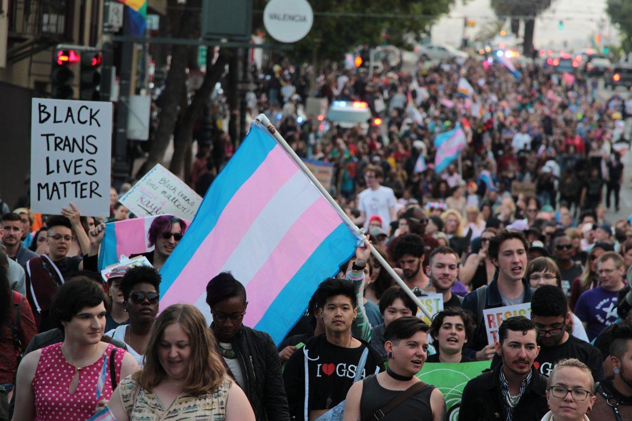 La izquierda y la transfobia: ciencia y marxismo falso