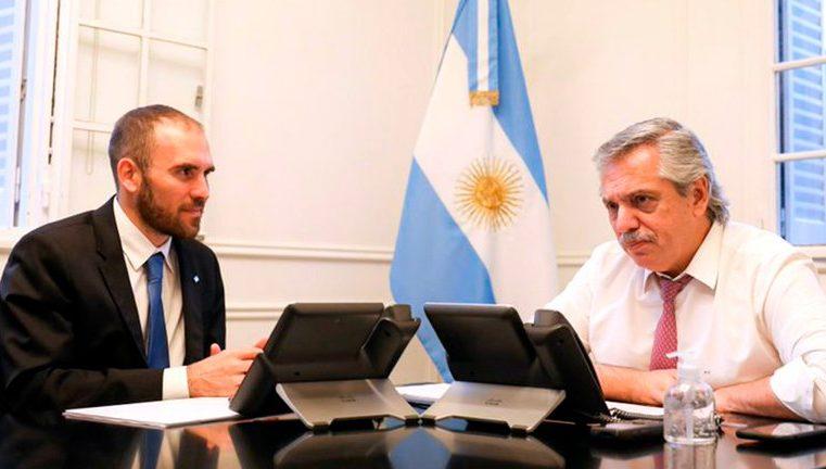 Argentina: Acuerdo por la deuda externa