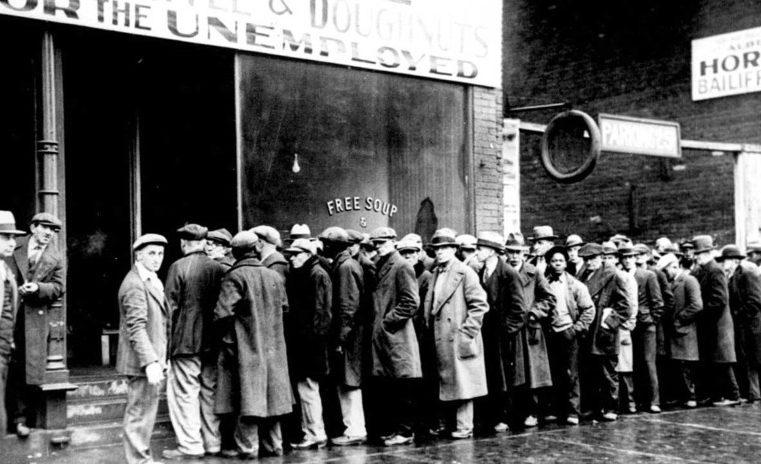 FDR y el New Deal: lecciones para hoy