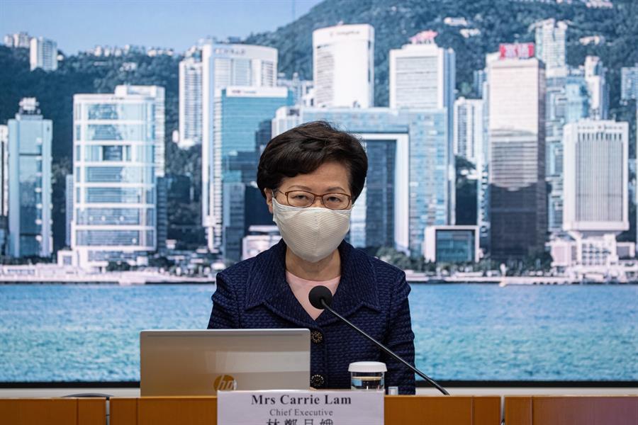 Hong Kong: Tercera ola de represión pandémica y contrarrevolucionaria