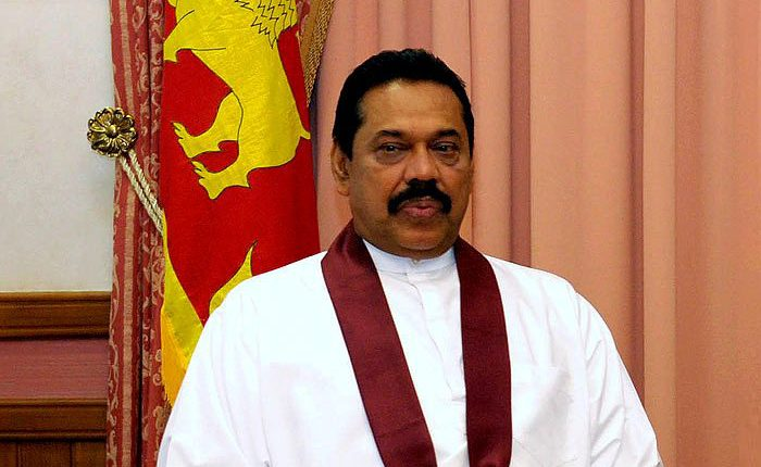 Elecciones de Sri Lanka: Un paso más hacia un gobierno autoritario