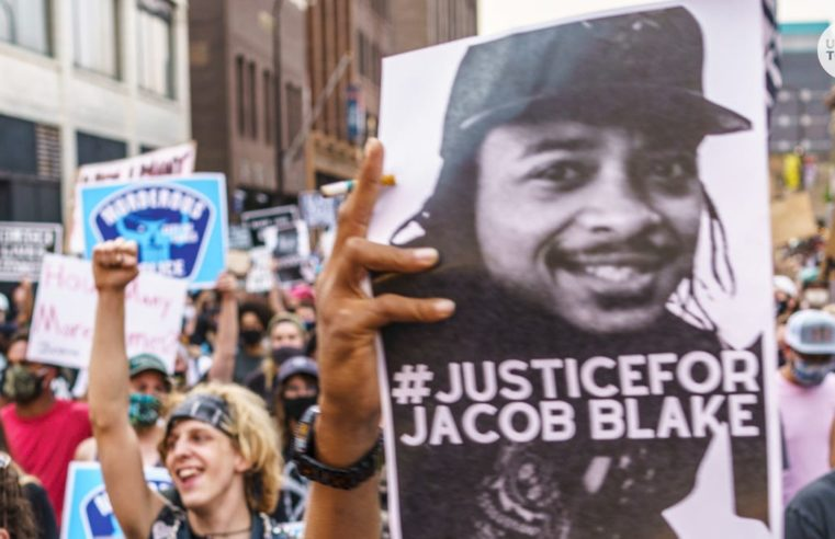 Estados Unidos: Revuelta de Black Lives Matter en Kenosha