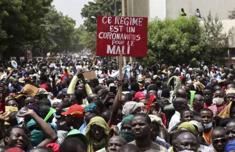 Mali: El presidente Keïta es derrocado, pero persisten los problemas de las masas trabajadoras