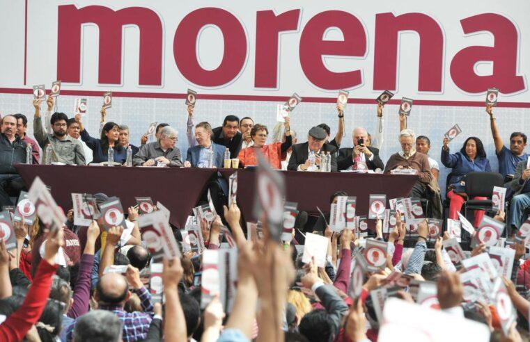 La disputa por Morena, una disputa de clases