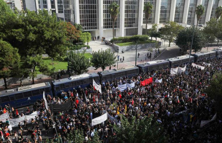 Grecia: El veredicto de culpabilidad a Amanecer Dorado, una victoria del movimiento antifascista y la clase trabajadora