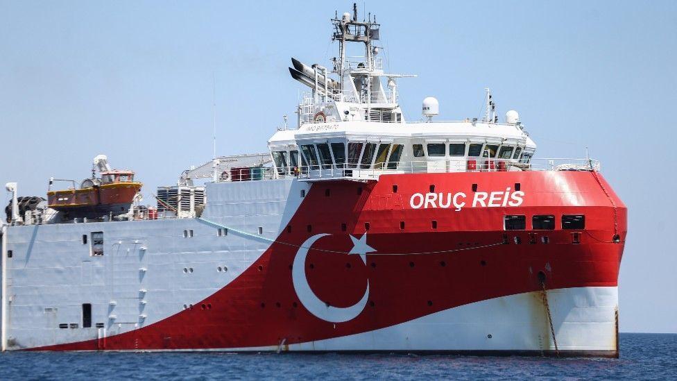 Mediterráneo oriental: la paz torpedeada por hidrocarburos en el Mediterráneo