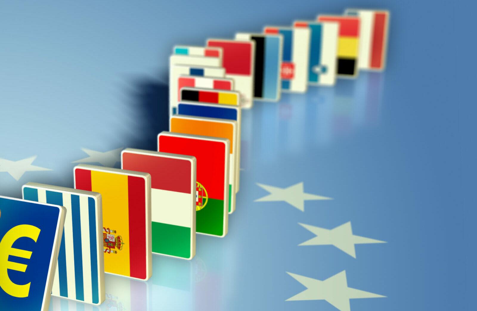 Sur de Europa: Nueva crisis económica, viejas causas estructurales