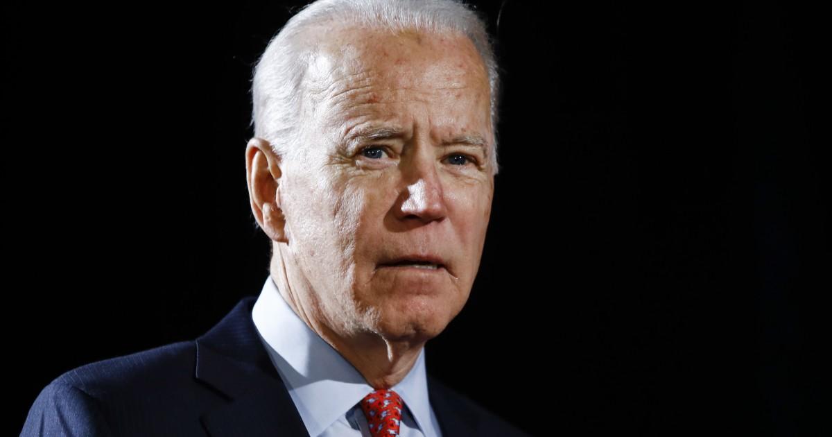 Elecciones presidenciales de EUA ¿Por qué la izquierda no debería apoyar a Joe Biden?