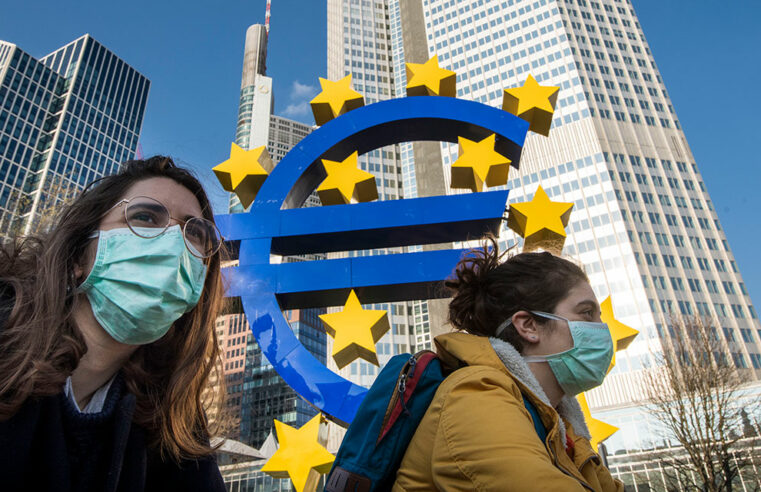 Coronavirus: La segunda ola llega a Europa