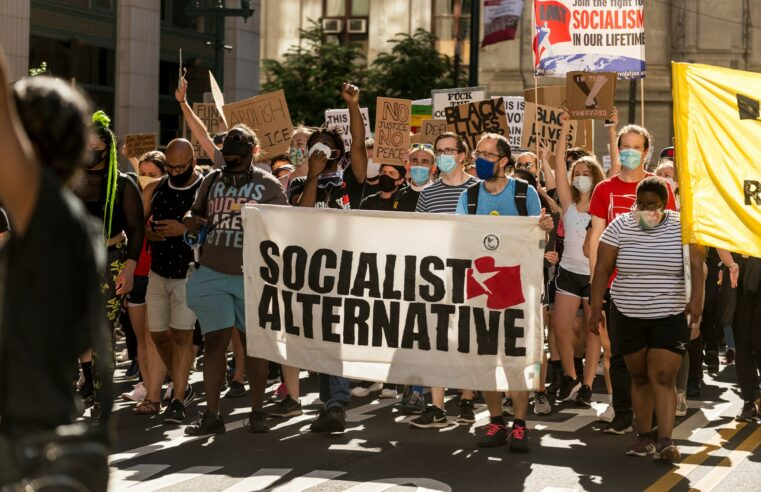Nunca otro Trump: ¿por qué necesitamos un Partido de clase trabajadora?