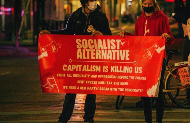 Elecciones en Estados Unidos: ¡Fuera Trump! Un análisis socialista y los próximos pasos para la lucha