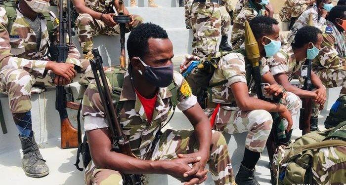 Etiopía: ¿Se acabó la guerra?