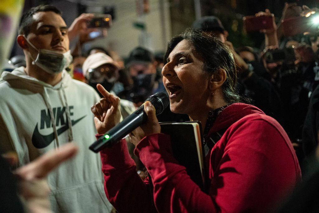 Estados Unidos: Campaña de solidaridad con Kshama Sawant