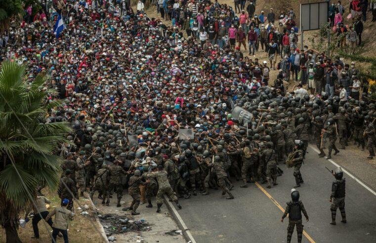 Guatemala: ¡Alto a la violencia contra los migrantes!