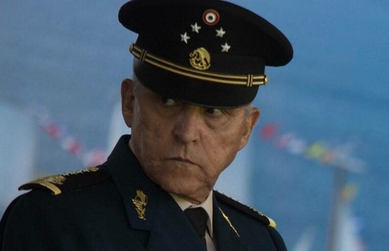 ¡No más impunidad! ¡Juicio y castigo a Salvador Cienfuegos!