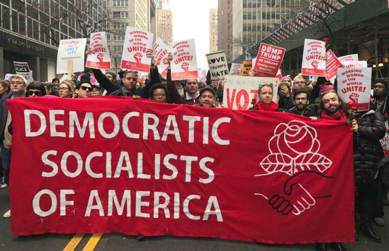 ¿Por qué algunos miembros de Socialist Alternative entraron a DSA?