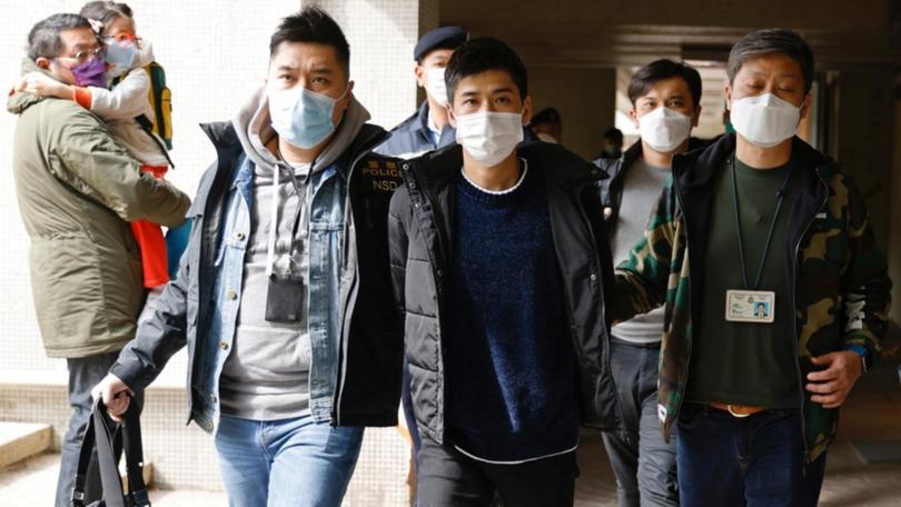 Detenciones masivas en Hong Kong: Xi Jinping ataca mientras las potencias occidentales están en desorden