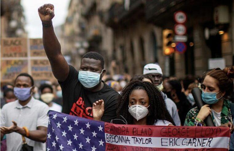 Estados Unidos: ¿Por qué necesitamos luchar activamente contra el racismo bajo Biden?