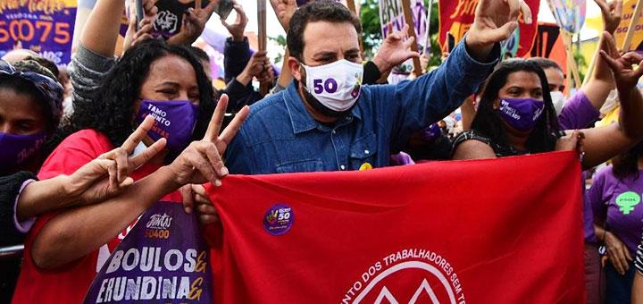 Brasil: después de las elecciones, ¡fortalezcamos una nueva izquierda socialista para el tercer round en la calles!