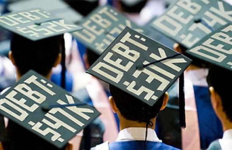 Estados Unidos: la crisis de la deuda estudiantil