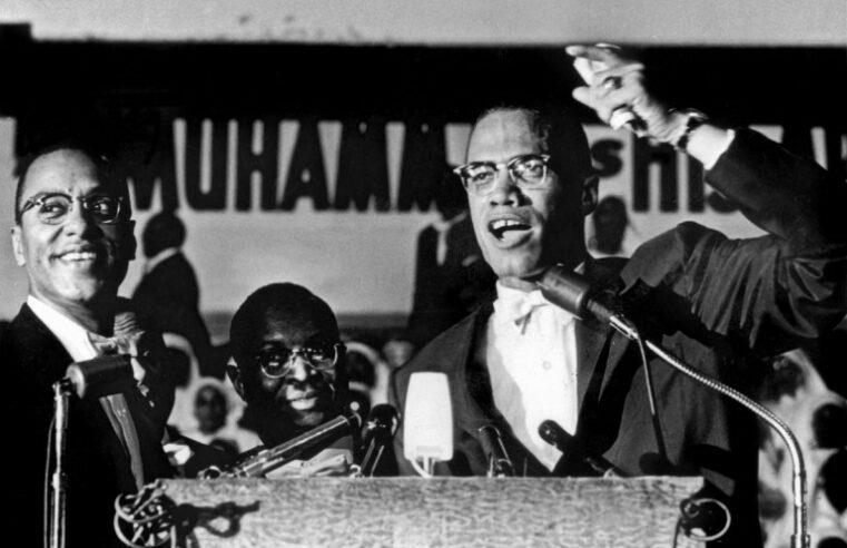 El legado político de Malcolm X
