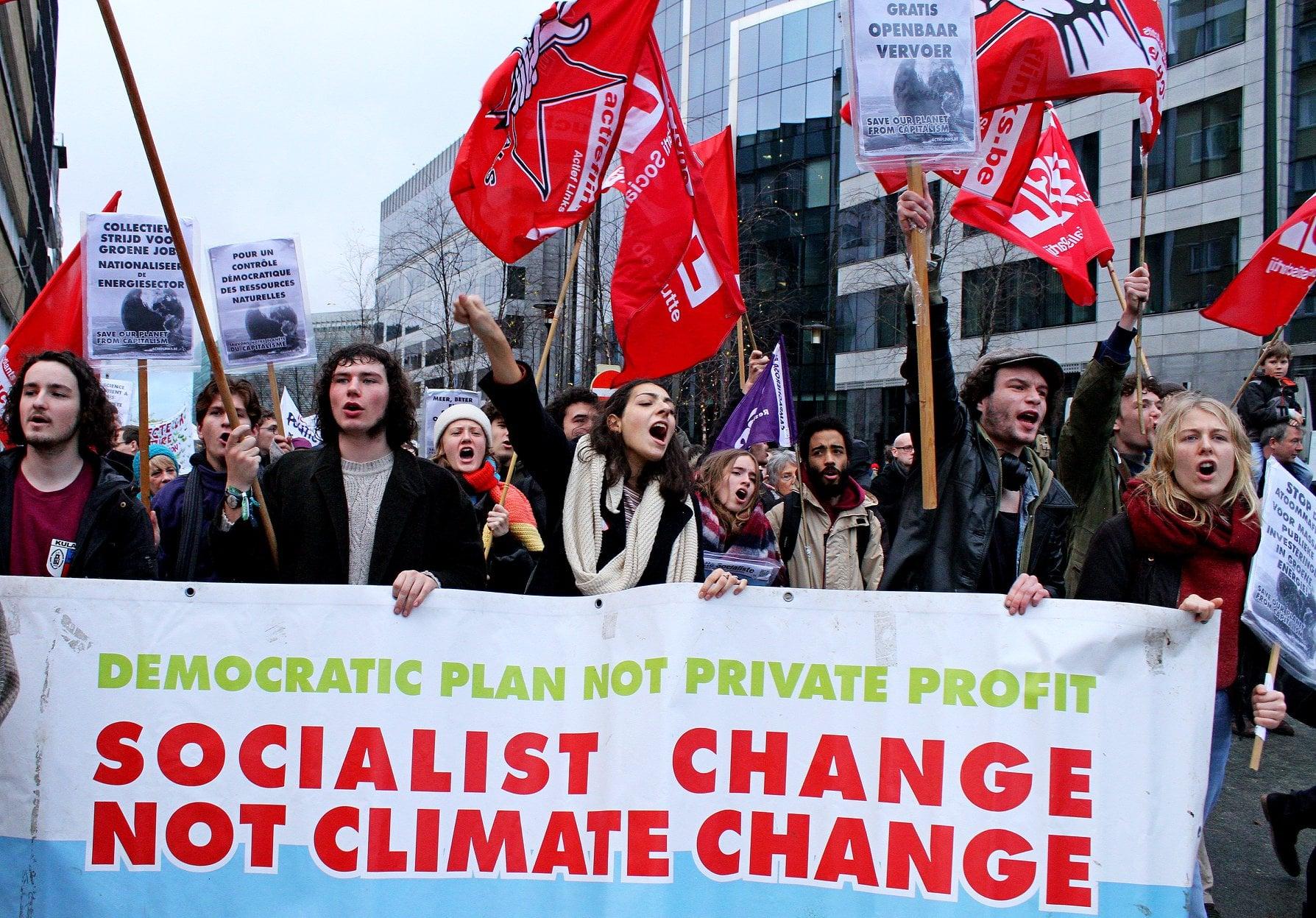19 de marzo: Día Mundial de la Acción Climática