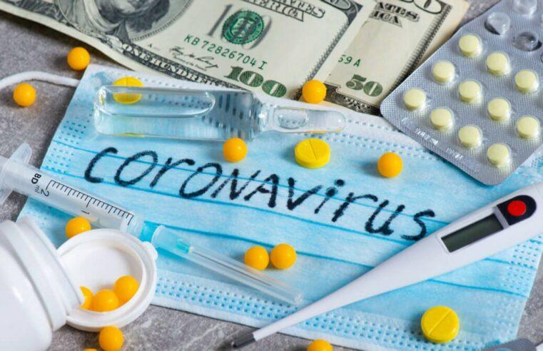 Vacunemos nuestra salud contra el lucro: ¡nacionalización del sector farmacéutico!