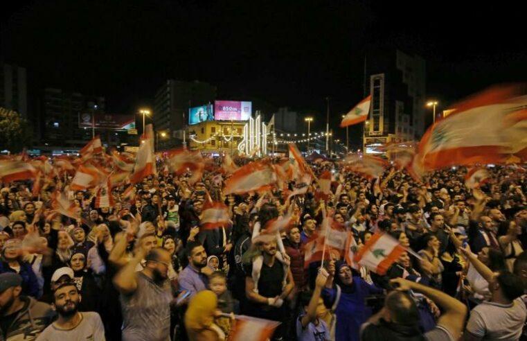Líbano, en medio de la atomización y la desesperación se está gestando una revuelta de clase