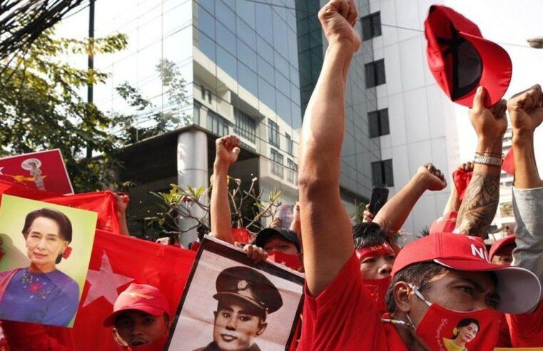 Myanmar: ¿Cómo se puede ganar la Revolución?
