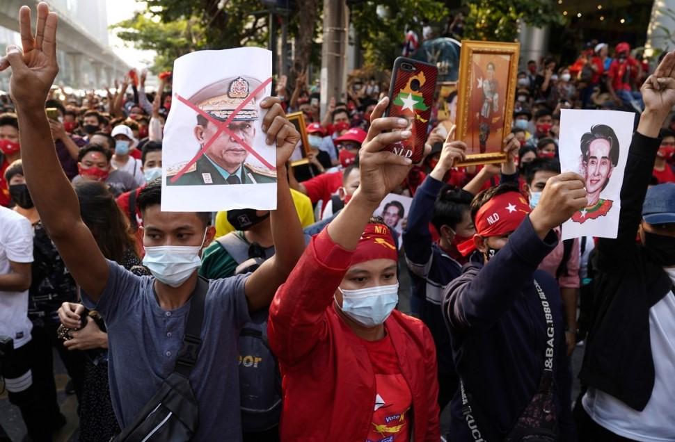 Myanmar, la Revolución de primavera ¿Cómo derrocar a la Junta Militar en Myanmar?