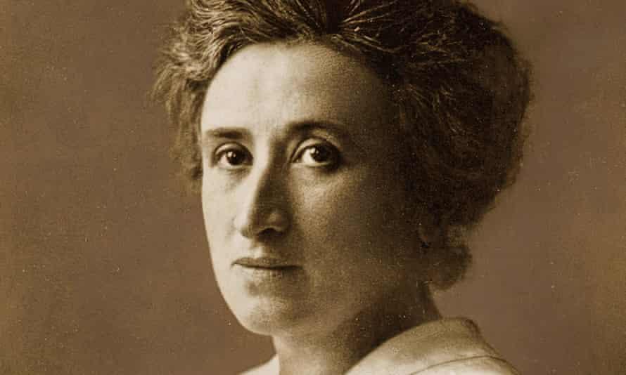 A 150 años de su nacimiento, aprendamos de Rosa Luxemburgo