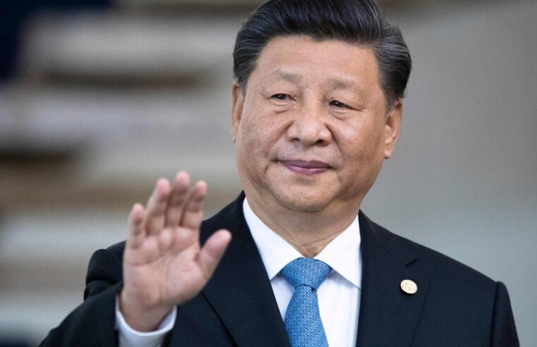 El mundo irreal de Xi Jinping