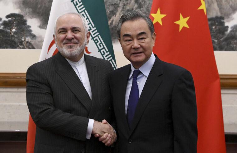 """Acuerdo Irán-China: """"Nueva Guerra Fría"""" remodela las relaciones internacionales"""
