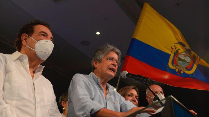Ecuador: derrota en las elecciones presidenciales