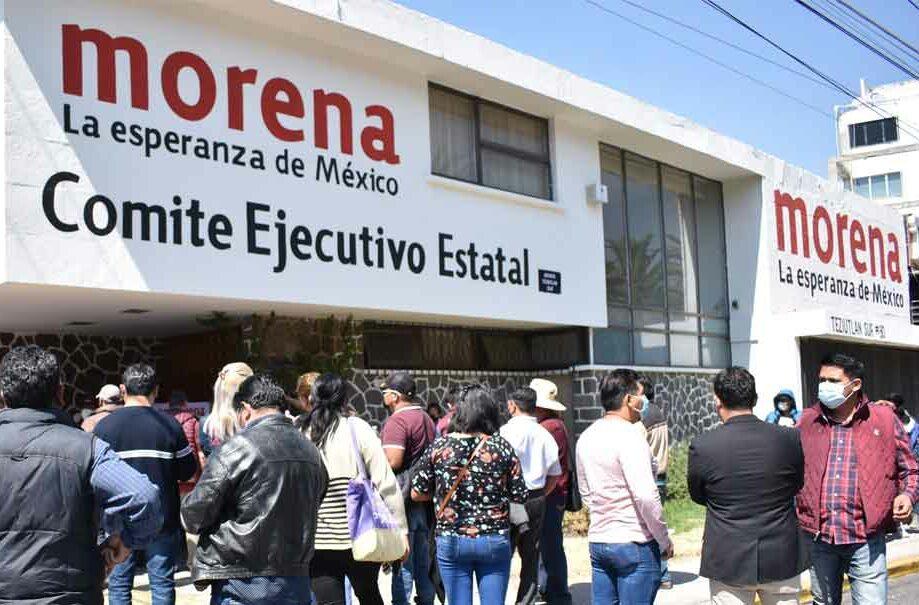 Elecciones en Puebla: entre el neo-morenovallismo y la izquierda paralítica